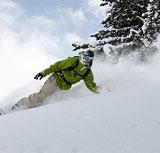 U2 Mask Snowboarding