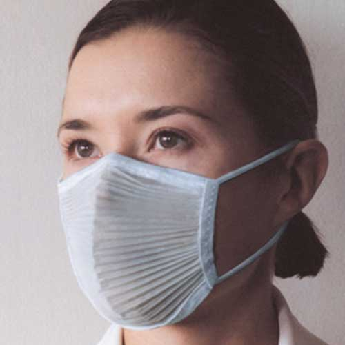 Qmask Dust & Pollen Mask